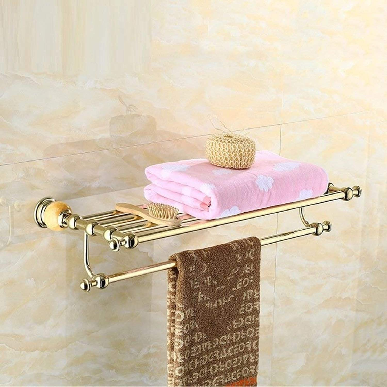 Retro Style Door European-Heated Towels a Copper Alloy The Drilling Platform, Home Bathroom, Corrosion The Luxury Hotel Top Range Decorative Accessories