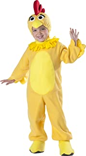 InCharacter Costumes Baby's Sprout TV Star Chica Chicken Costume