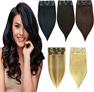 Best are remy hair extensions real hair Reviews