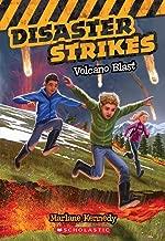 Volcano Blast (Disaster Strikes #4)