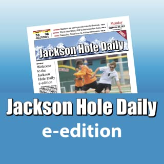 jackson hole daily