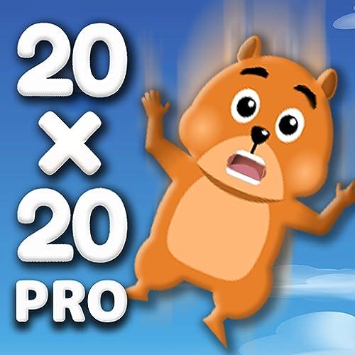 Juegos de tablas de multiplicar para niños