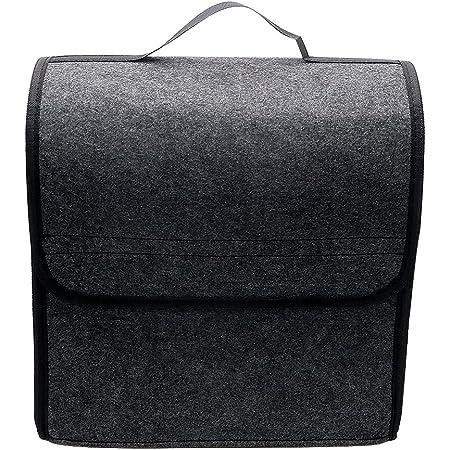 Ejp Bags Kofferraumtasche Small Bag In Farbe Schwarz Passend Für Kuga Auto