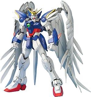 Bandai Hobby Wing Gundam Zero Version EW 1/100 – Master Grade