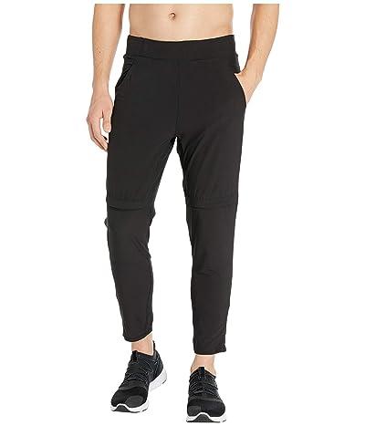 tasc Performance Bolt 2-in-1 Pants (Black) Men