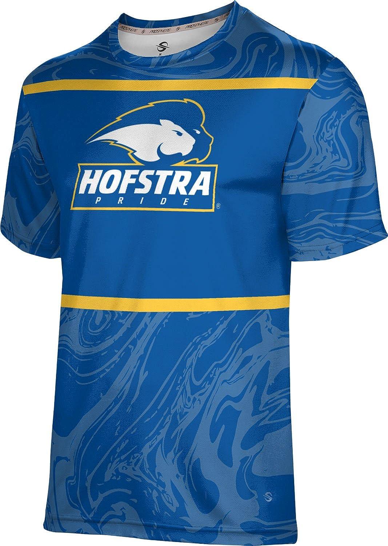 ProSphere Hofstra University Men's Performance Direct store Ripple Ranking TOP19 T-Shirt