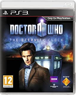 Best dr who eternity clock game Reviews