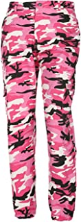 Best pink camouflage jeans Reviews