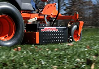 Advanced Chute System: Mower Discharge Shield - #ACS6000UBS-NH