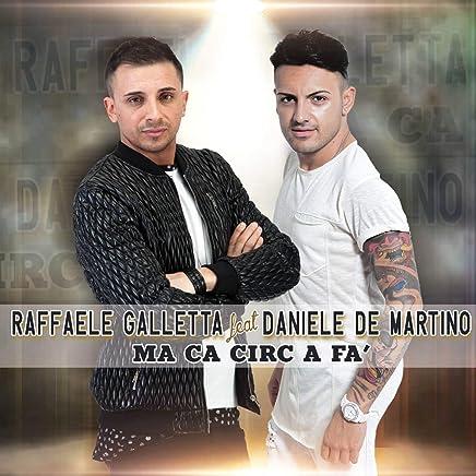 Amazon Co Uk Daniele De Martino Digital Music
