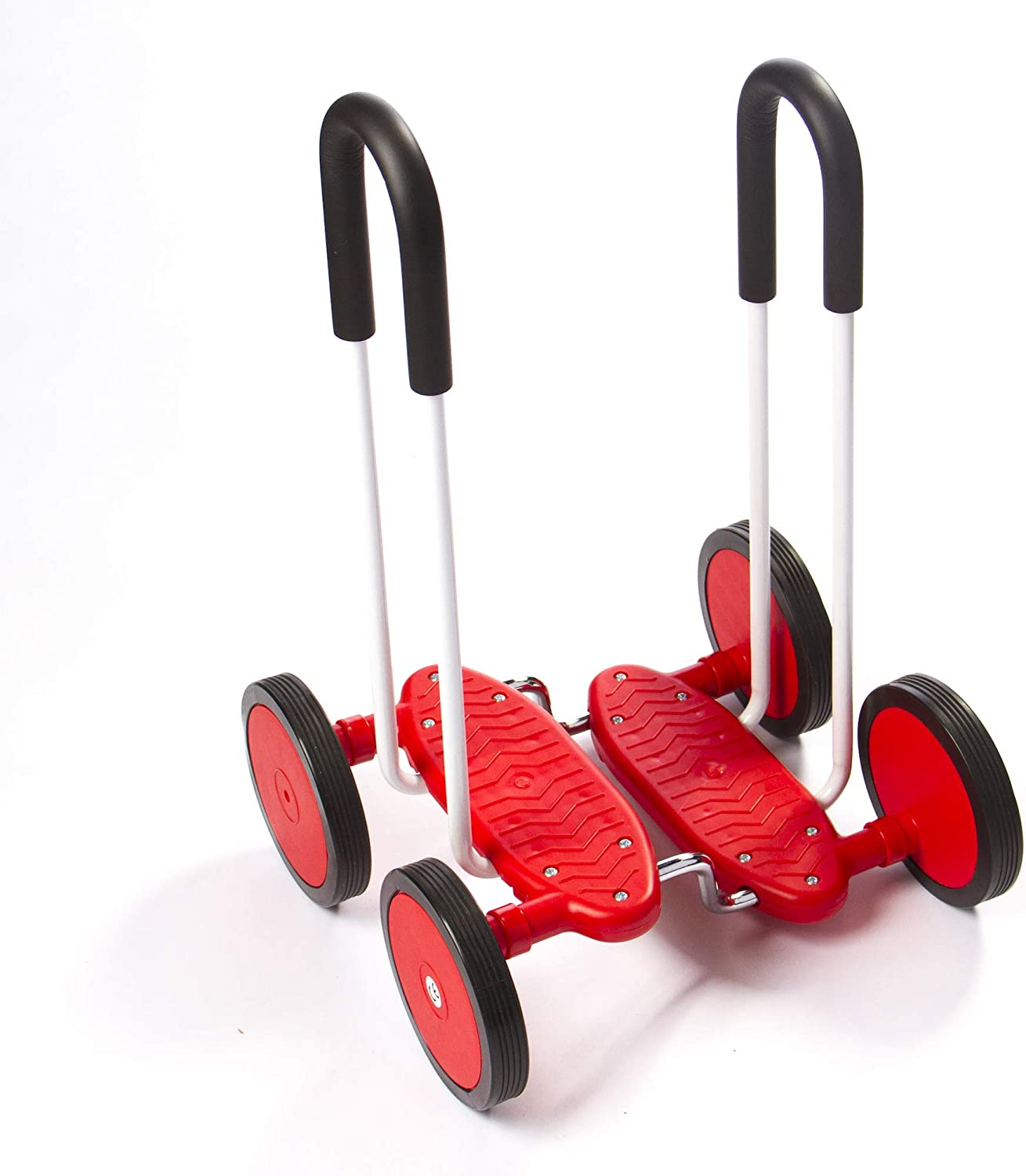 Fat Brain Toys Wheel Walker  Walking Wheels Active Play for Ages 3 to 5