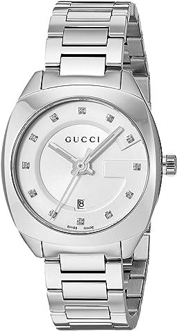 Gucci - GG2570 29mm Bracelet - YA142504