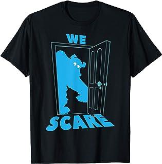 Disney Pixar Monsters Inc. Sully We Scare T-Shirt