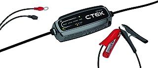 CTEK CT5 Powersport Hochfrequenz-Ladegerät, Perfekt Für Alle Motorräder, Quads, Jet-Skis und Motorschlitten preisvergleich preisvergleich bei bike-lab.eu