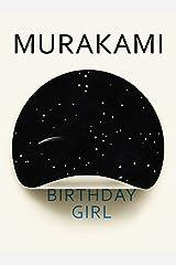 Birthday Girl Kindle Edition