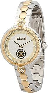 Just Cavalli JC1L128M0095 Ladies Watch, silver
