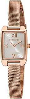 Morellato R0153142504 Sensazioni Year Round Analog Quartz Rose Gold Watch