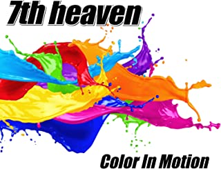 Color In Motion