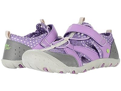 Western Chief Kids Delta Athletic Shoe (Toddler/Little Kid)