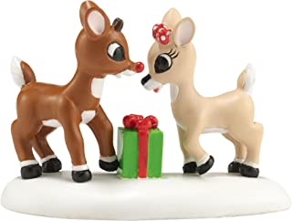 Best rudolph and clarice figurine Reviews