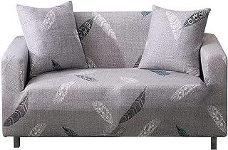 Lamberia Printed Sofa Cover Stretch Couch Cover Sofa...