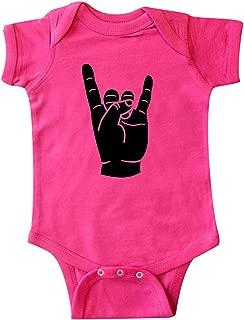 punk rock newborn clothes