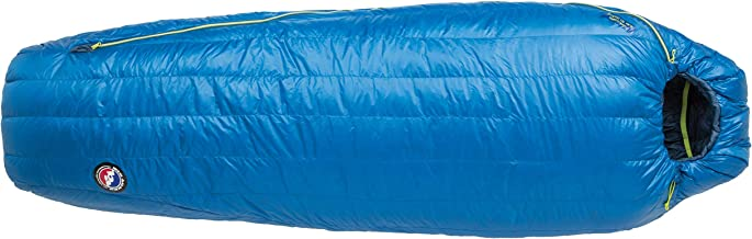 Big Agnes Mystic UL 15 (850 DownTek) Sleeping Bag