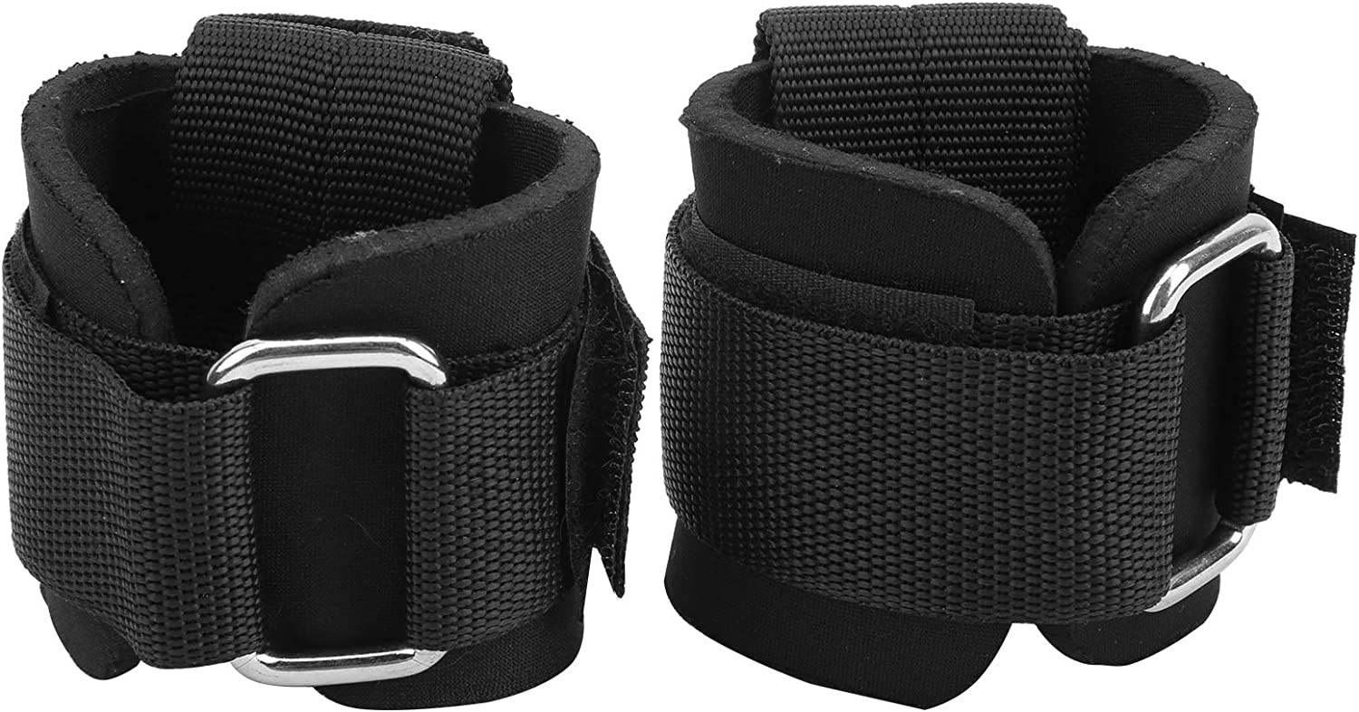 EVSTCAN 67% OFF of fixed price Unisex Weightlifting Wrist Band Fitness Support Belt Exe Sales for sale