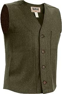 Stormy Kromer Wool Button Vest