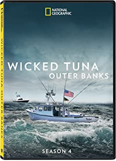 Wicked Tuna Outer Banks Season 4