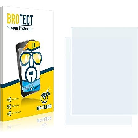 Brotect Schutzfolie Kompatibel Mit Garmin Inreach Mini Elektronik