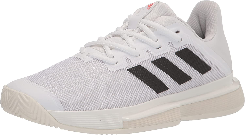adidas Men's Solematch Shoe SALENEW大人気 (訳ありセール 格安) Bounce Tennis