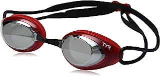 TYR Blackhawk Racing عینک آینه دار
