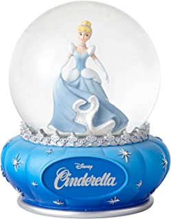 Best cinderella snow globe Reviews