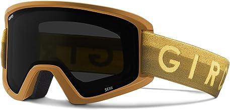 Giro Uniseks halfhoge zonnebrillen voor volwassenen