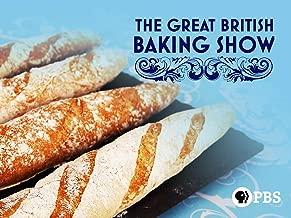 The Great British Baking Show Season 2