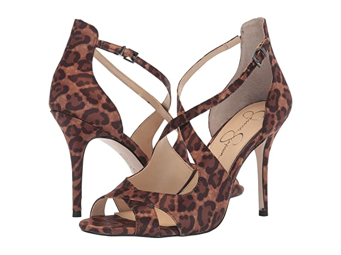 Jessica Simpson  Averie (Natural) Womens Shoes