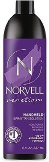Norvell Premium Sunless Tanning Solution – Venetian, 8 fl.oz.