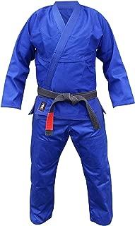 Your Jiu Jitsu Gear Brazilian Jiu Jitsu Premium 350/450 Uniform with Free Belt