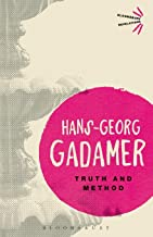 Best gadamer truth and method Reviews