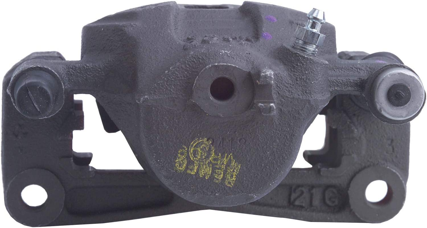 Limited price Phoenix Mall Cardone 19-B592 Remanufactured Unloaded with Brake Caliper Disc