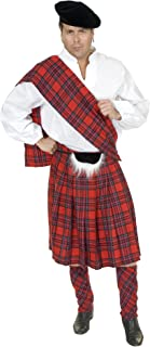Best plus size scottish costume Reviews