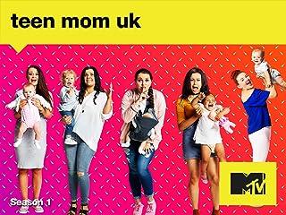 Teen Mom UK - Season 1