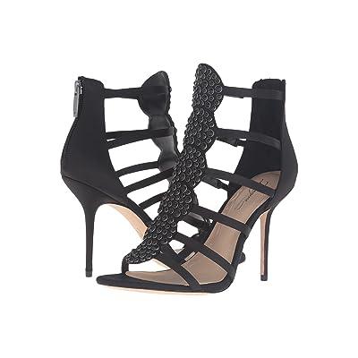 Imagine Vince Camuto Reya (Black) High Heels