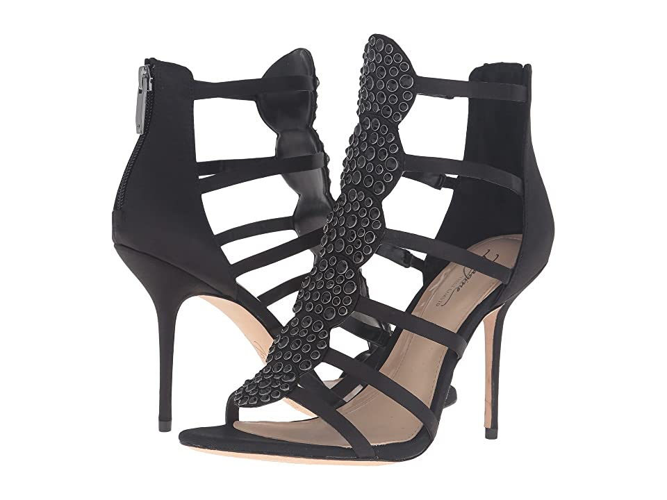 Imagine Vince Camuto Reya (Black) High Heels