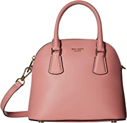 Sylvia Medium Dome Satchel