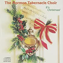 Best oh holy night mormon tabernacle choir Reviews