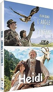 L'Aigle et l'enfant + Heidi [Italia] [DVD]