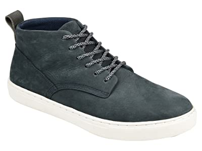 Territory Boots Rove Casual Leather Sneaker Boot