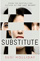 Substitute Kindle Edition